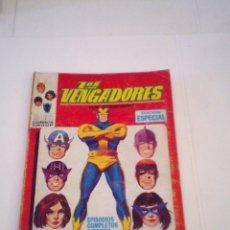 Cómics: LOS VENGADORES - VOLUMEN 1 - NUMERO 13 - BUEN ESTADO - CJ 108 - GORBAUD. Lote 172380278