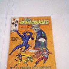 Cómics: LOS VENGADORES - VOLUMEN 1 - NUMERO 33 - CJ 108 - GORBAUD. Lote 172380294