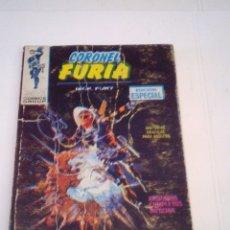 Cómics: CORONEL FURIA - VERTICE - VOLUMEN 1 - NUMERO 3 - CJ 108 - GORBAUD. Lote 172380505
