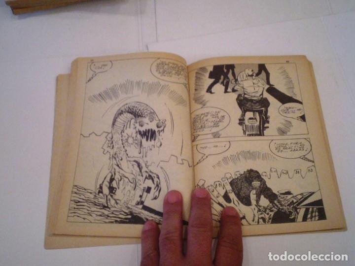 Cómics: CORONEL FURIA - VERTICE - VOLUMEN 1 - NUMERO 3 - CJ 108 - GORBAUD - Foto 4 - 172380505