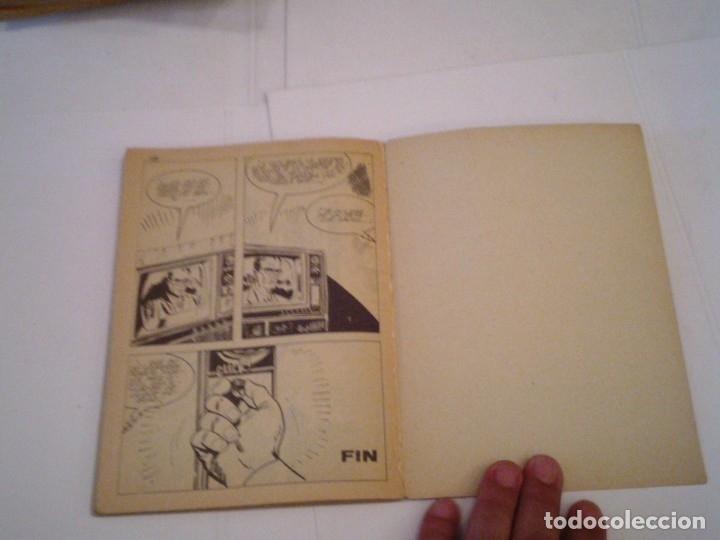 Cómics: CORONEL FURIA - VERTICE - VOLUMEN 1 - NUMERO 3 - CJ 108 - GORBAUD - Foto 5 - 172380505