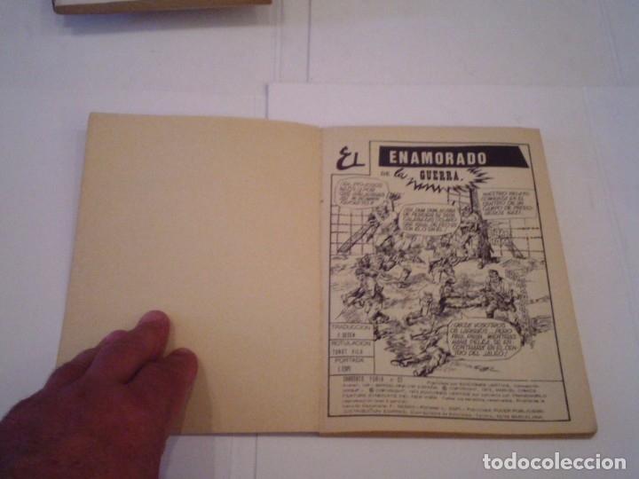 Cómics: SARGENTO FURIA - VERTICE - VOLUMEN 1 - NUMERO 23 - BUEN ESTADO - CJ 108 - GORBAUD - Foto 2 - 172380534