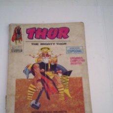 Cómics: THOR - VOLUMEN 1 - VERTICE - NUMERO 2 - CJ 108 - GORBAUD. Lote 172380914