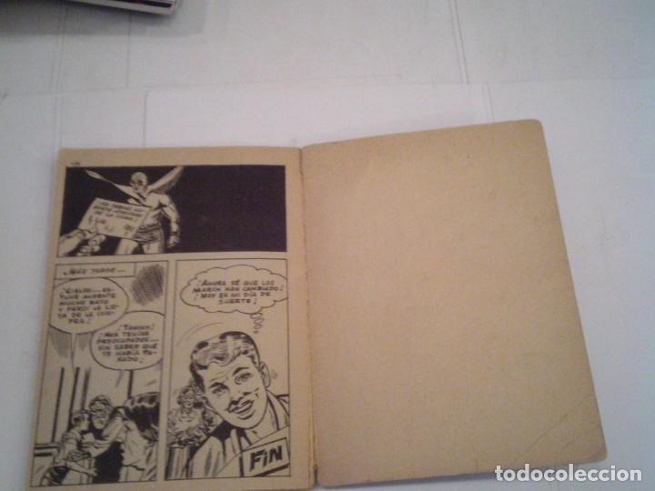 Cómics: LOS 4 FANTASTICOS - VERTICE - VOLUMEN 1 - NUMERO 28 - CJ 108 - GORBAUD - Foto 4 - 172381368