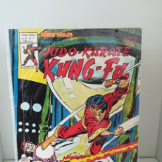 Cómics: JUDO-KARATE KUNG-FU. RELATOS SALVAJES Nº 7 (ARTES MARCIALES VOL. 2). Lote 172383809