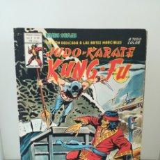 Cómics: JUDO-KARATE KUNG-FU. RELATOS SALVAJES Nº 13 (ARTES MARCIALES VOL. 2). Lote 172383952