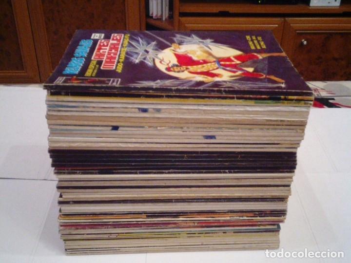 Cómics: RELATOS SALVAJES - ARTES MARCIALES - VERTICE - VOLUMEN 1 +VOL 2 + SURCO - COMPLETAS - BUEN ESTADO - Foto 3 - 172421980