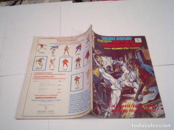 Cómics: RELATOS SALVAJES - ARTES MARCIALES - VERTICE - VOLUMEN 1 +VOL 2 + SURCO - COMPLETAS - BUEN ESTADO - Foto 30 - 172421980