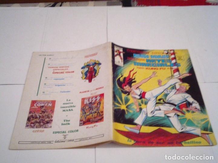 Cómics: RELATOS SALVAJES - ARTES MARCIALES - VERTICE - VOLUMEN 1 +VOL 2 + SURCO - COMPLETAS - BUEN ESTADO - Foto 46 - 172421980