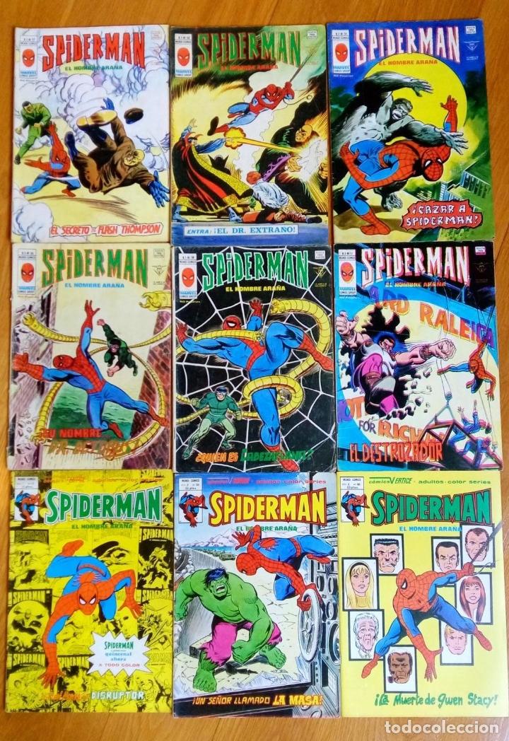 Cómics: Spiderman (vol 3) 1 al 67 completa - Foto 2 - 172448428