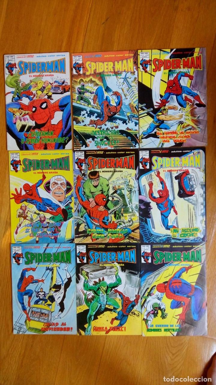 Cómics: Spiderman (vol 3) 1 al 67 completa - Foto 3 - 172448428