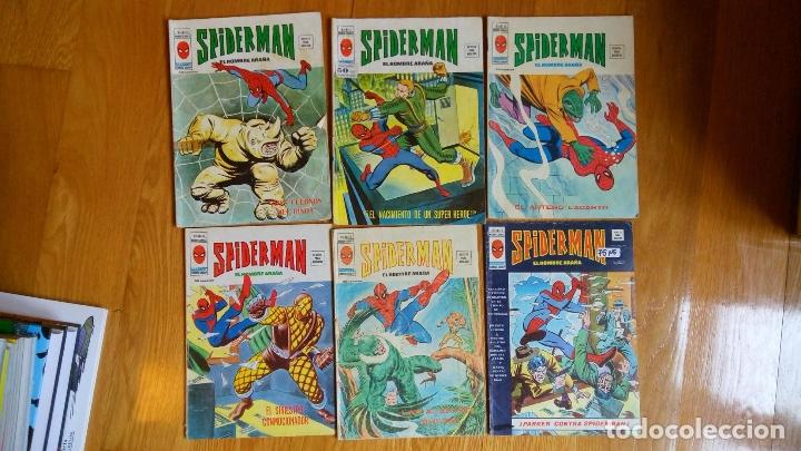 Cómics: Spiderman (vol 3) 1 al 67 completa - Foto 4 - 172448428