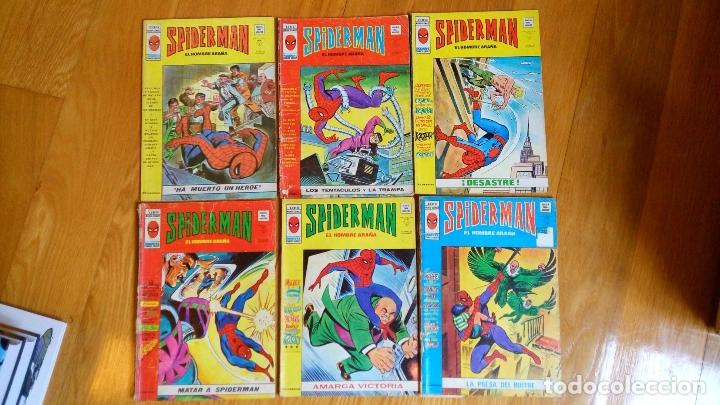 Cómics: Spiderman (vol 3) 1 al 67 completa - Foto 5 - 172448428