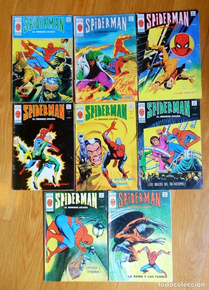 Cómics: Spiderman (vol 3) 1 al 67 completa - Foto 6 - 172448428