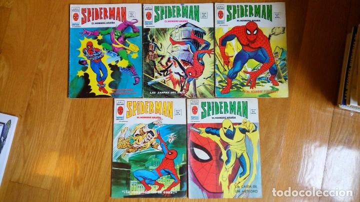 Cómics: Spiderman (vol 3) 1 al 67 completa - Foto 7 - 172448428