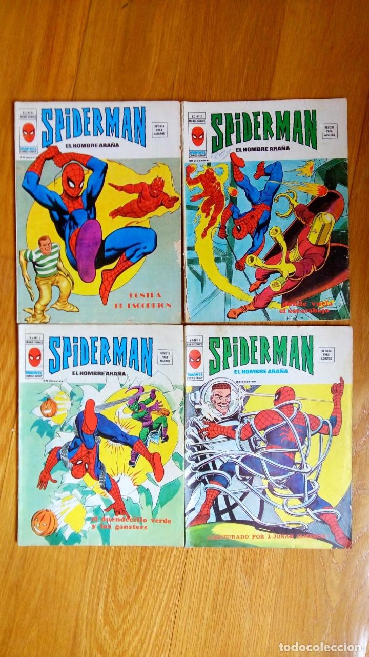 Cómics: Spiderman (vol 3) 1 al 67 completa - Foto 8 - 172448428