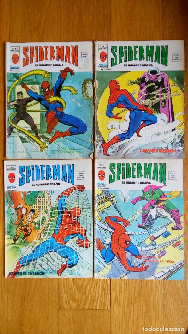 Cómics: Spiderman (vol 3) 1 al 67 completa - Foto 9 - 172448428