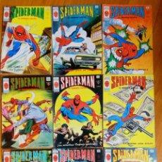 Cómics: SPIDERMAN (VOL 3) 1 AL 67 COMPLETA. Lote 172448428