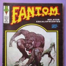 Cómics: FANTOM Nº 28 VERTICE VOL. 1 ¡¡¡ BUEN ESTADO !!!!. Lote 172587392