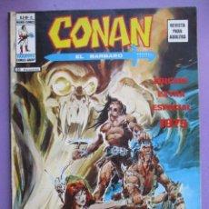 Cómics: CONAN Nº 6 VERTICE VOL. 2 ¡¡¡BASTANTE BUEN ESTADO !!!!. Lote 172597312