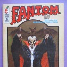 Cómics: FANTOM Nº 3 VERTICE VOLUMEN 1 ¡¡¡ BUEN ESTADO !!!!. Lote 172597835