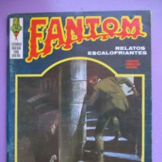 Cómics: FANTOM Nº 18 VERTICE VOLUMEN 1 ¡¡¡ BUEN ESTADO !!!!. Lote 172598874