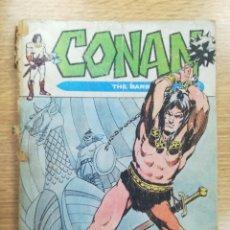 Cómics: CONAN #10 HALCONES DEL MAR. Lote 172618714