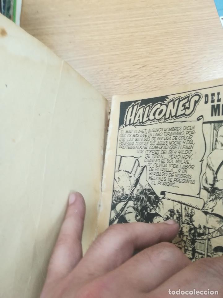 Cómics: CONAN #10 HALCONES DEL MAR - Foto 4 - 172618714