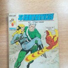 Fumetti: 4 FANTASTICOS #65 UN NOVIAZGO ROTO. Lote 172621459