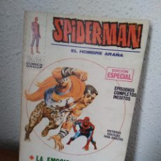 Cómics: SPIDERMAN Nº13 VERTICE. Lote 172642070