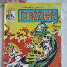Cómics: VERTICE MUNDI-COMICS : SUPER HEROES NUM.2 DAZZLER. Lote 172753692