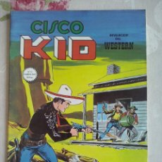 Cómics: VERTICE MUNDI-COMICS : CISCO KID NUM. 12 . MUYYY BUEN ESTADO. Lote 172753803