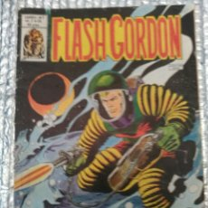 Cómics: FLASH GORDON VIAJE AL SIGLO XXV (2A PARTE). VERRICE EDICIONES 1980. Lote 172887132