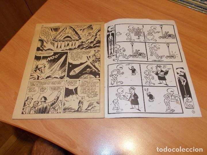 Cómics: EL MOTORISTA FANTASMA. GRAN LOTE DE 26 NÚMEROS !! - Foto 4 - 172954704