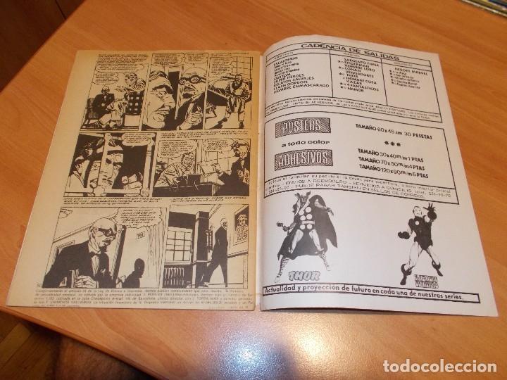 Cómics: EL MOTORISTA FANTASMA. GRAN LOTE DE 26 NÚMEROS !! - Foto 12 - 172954704