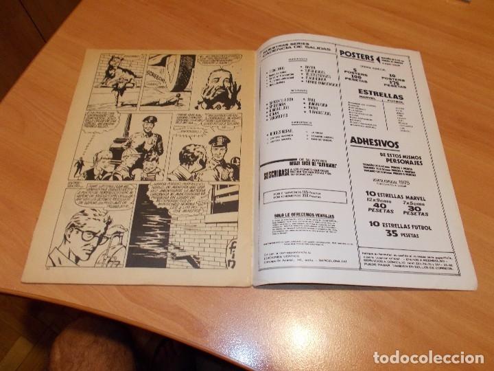Cómics: EL MOTORISTA FANTASMA. GRAN LOTE DE 26 NÚMEROS !! - Foto 16 - 172954704