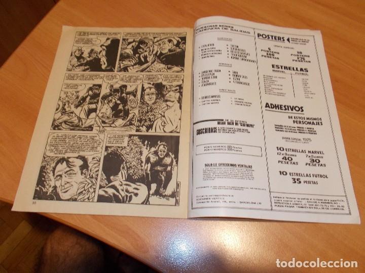 Cómics: EL MOTORISTA FANTASMA. GRAN LOTE DE 26 NÚMEROS !! - Foto 20 - 172954704