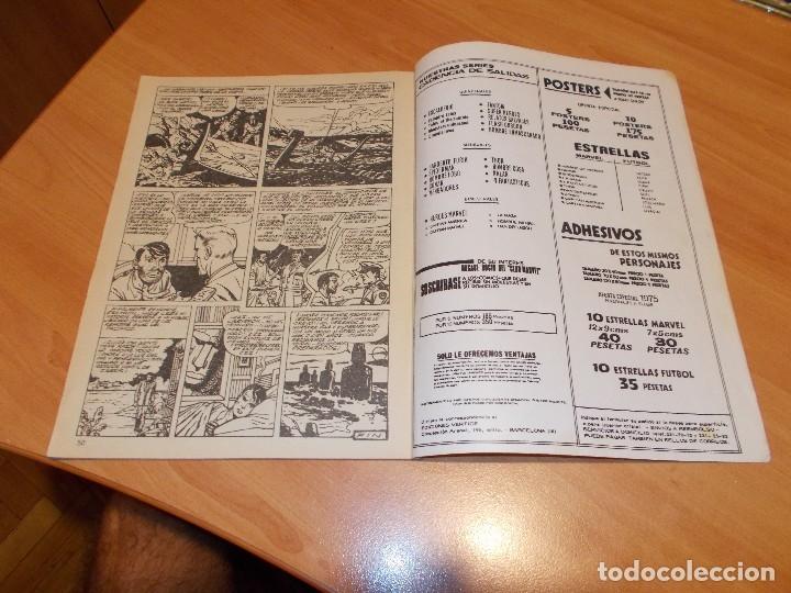 Cómics: EL MOTORISTA FANTASMA. GRAN LOTE DE 26 NÚMEROS !! - Foto 24 - 172954704