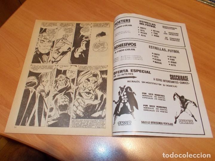 Cómics: EL MOTORISTA FANTASMA. GRAN LOTE DE 26 NÚMEROS !! - Foto 32 - 172954704