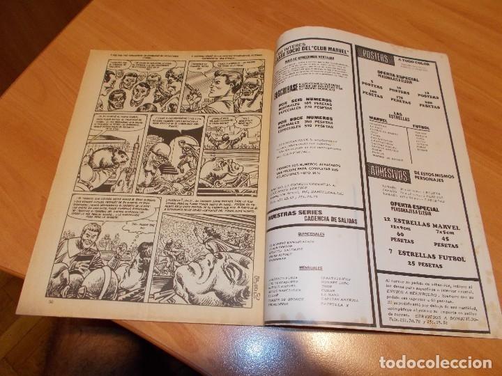 Cómics: EL MOTORISTA FANTASMA. GRAN LOTE DE 26 NÚMEROS !! - Foto 36 - 172954704