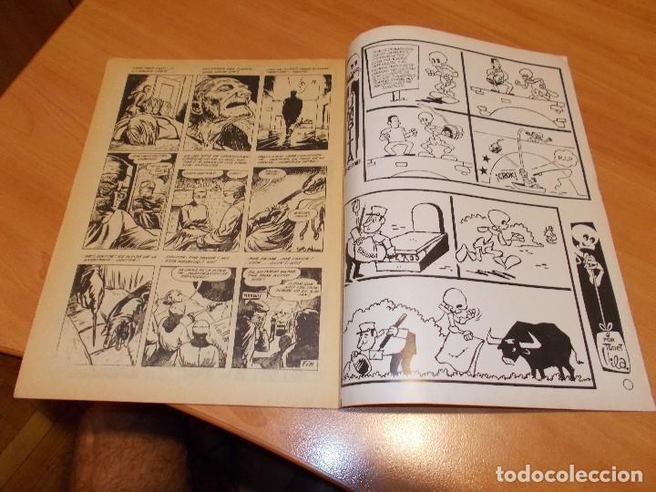 Cómics: EL MOTORISTA FANTASMA. GRAN LOTE DE 26 NÚMEROS !! - Foto 44 - 172954704