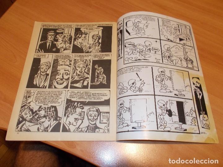 Cómics: EL MOTORISTA FANTASMA. GRAN LOTE DE 26 NÚMEROS !! - Foto 48 - 172954704