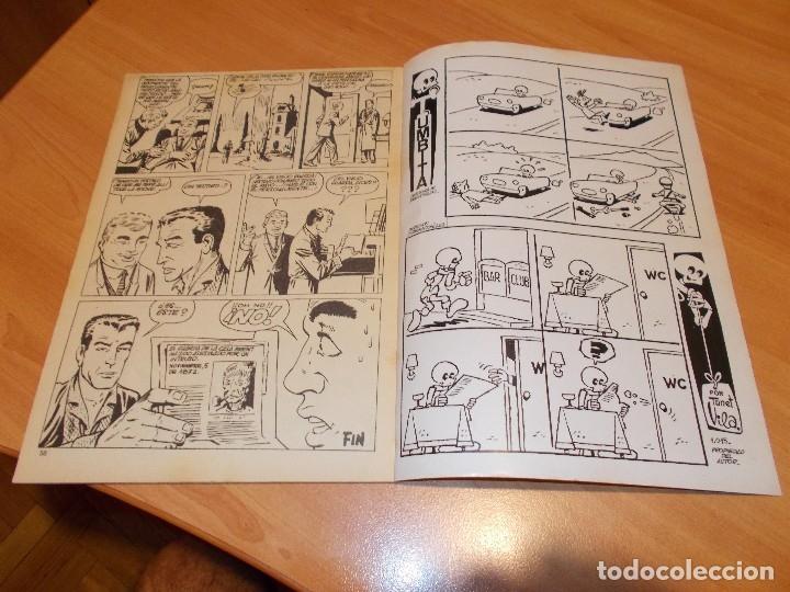 Cómics: EL MOTORISTA FANTASMA. GRAN LOTE DE 26 NÚMEROS !! - Foto 52 - 172954704