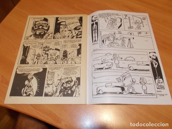 Cómics: EL MOTORISTA FANTASMA. GRAN LOTE DE 26 NÚMEROS !! - Foto 56 - 172954704