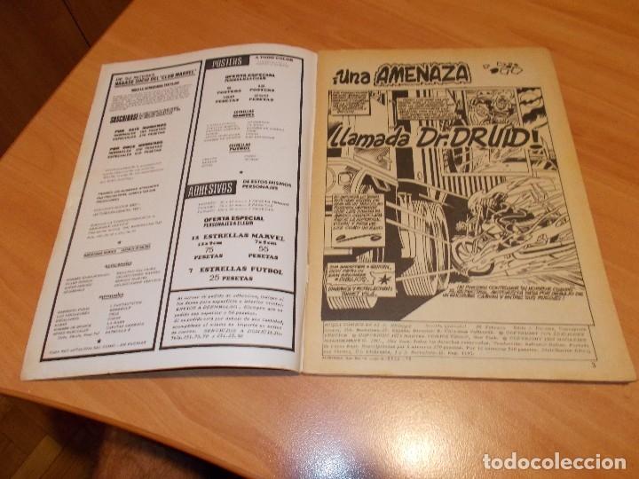 Cómics: EL MOTORISTA FANTASMA. GRAN LOTE DE 26 NÚMEROS !! - Foto 59 - 172954704