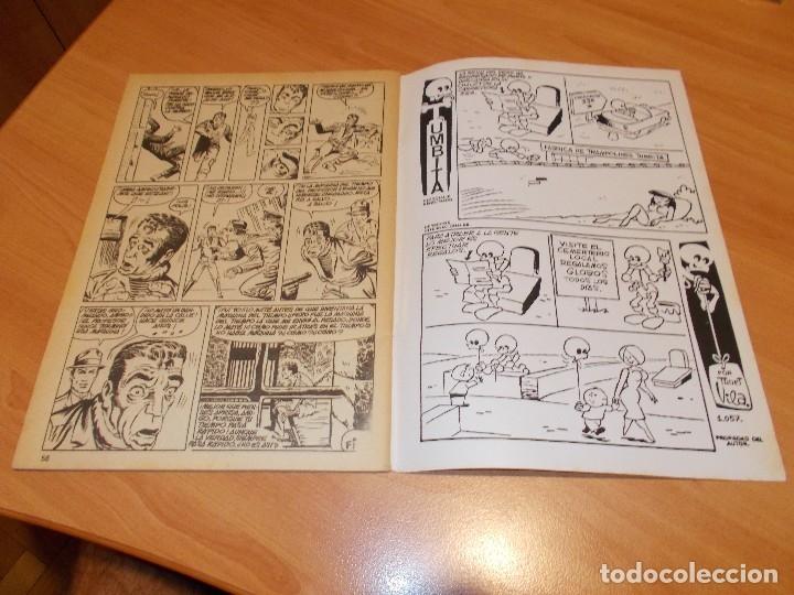 Cómics: EL MOTORISTA FANTASMA. GRAN LOTE DE 26 NÚMEROS !! - Foto 60 - 172954704