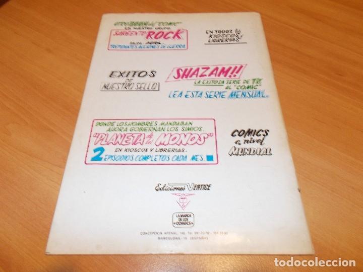Cómics: EL MOTORISTA FANTASMA. GRAN LOTE DE 26 NÚMEROS !! - Foto 62 - 172954704