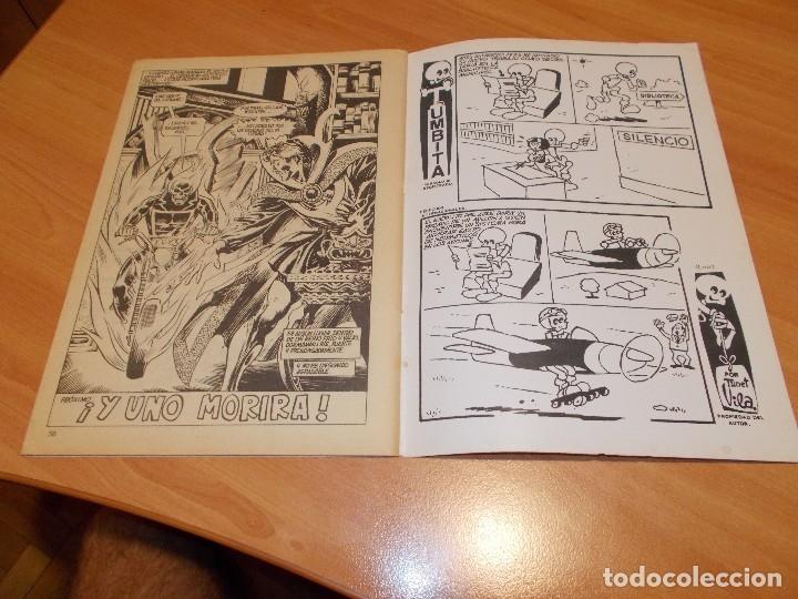 Cómics: EL MOTORISTA FANTASMA. GRAN LOTE DE 26 NÚMEROS !! - Foto 64 - 172954704