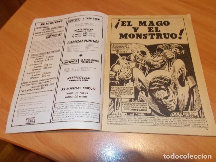 Cómics: EL MOTORISTA FANTASMA. GRAN LOTE DE 26 NÚMEROS !! - Foto 67 - 172954704
