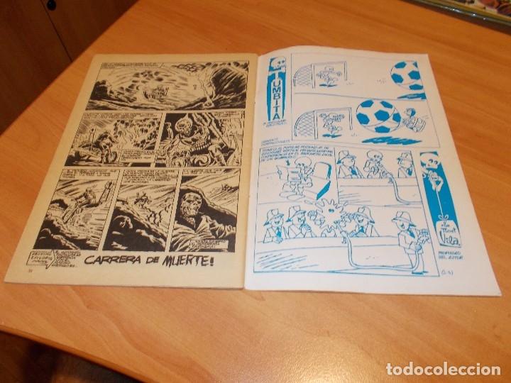Cómics: EL MOTORISTA FANTASMA. GRAN LOTE DE 26 NÚMEROS !! - Foto 72 - 172954704